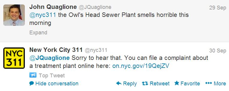 john quaglione doesn't know where to get help from