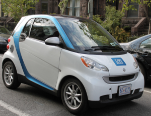 car 2 go bay ridge