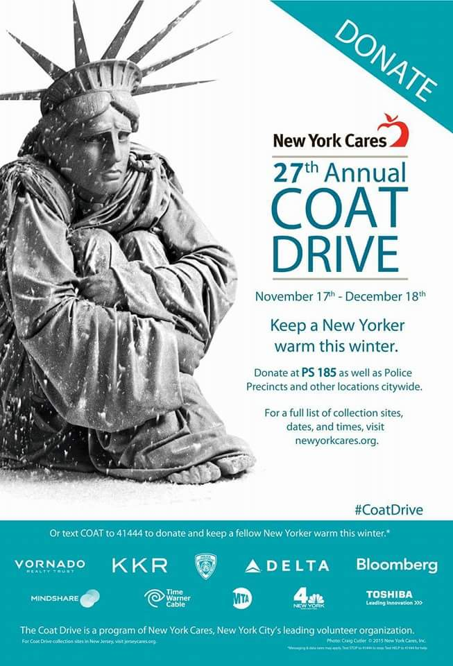 coat drive bay ridge