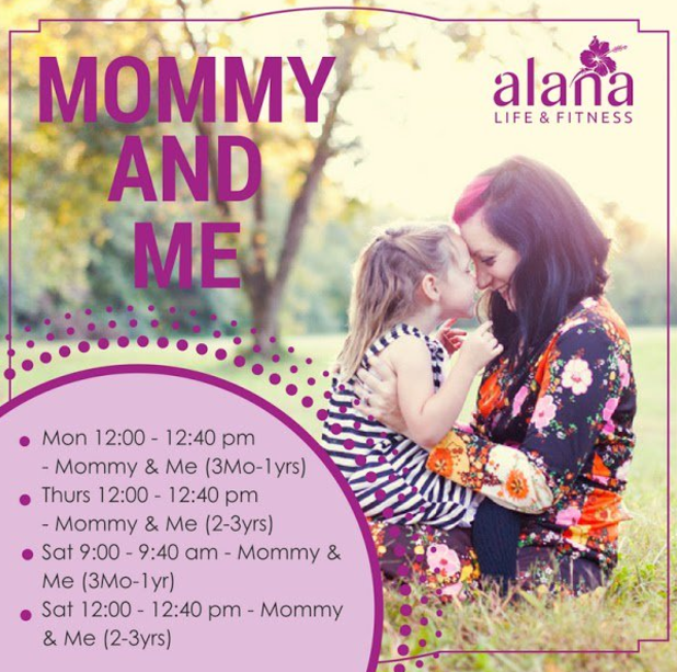 mommy and me classes in bay ridge