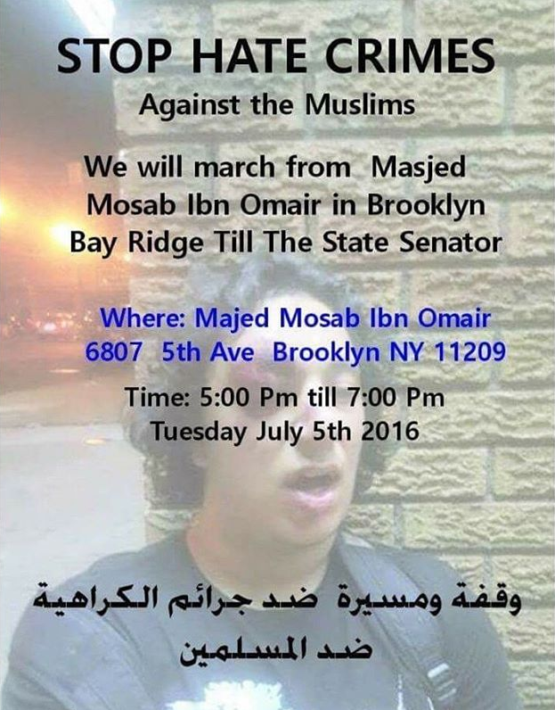 bay ridge muslims