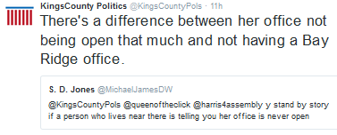 kings country politics lies to us