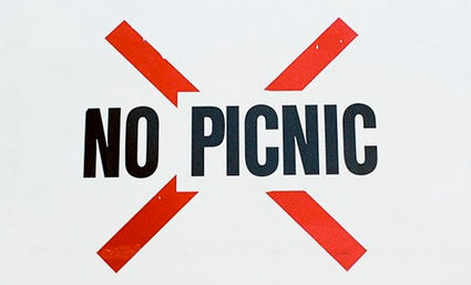 marty golden picnic is off this year