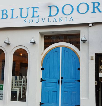 blue-door-souvlakia-bay-ridge-brooklyn