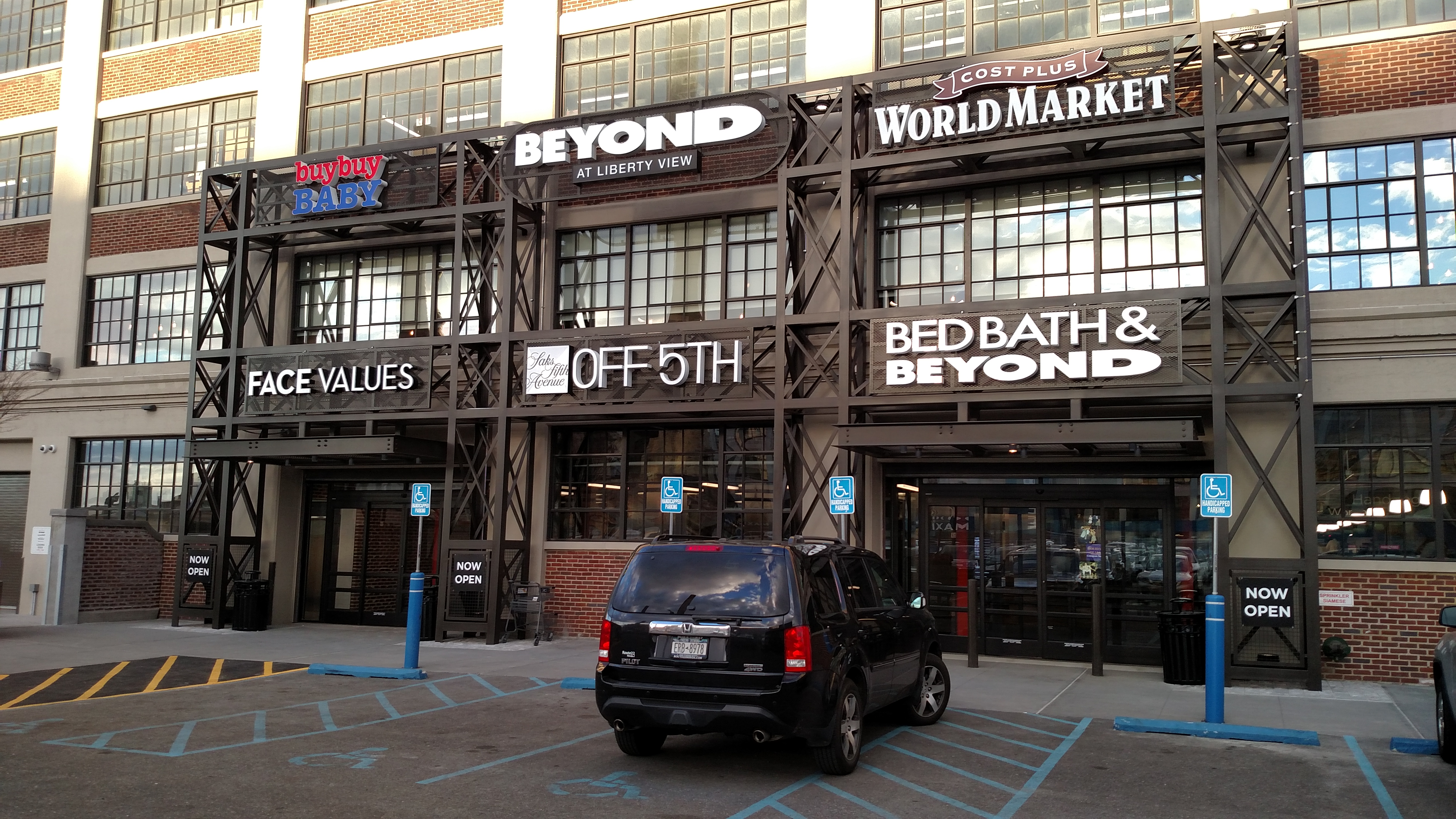 Bed Bath And Beyond World Food Market