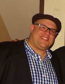 Justin Brannan City Council Candidate for Bay Ridge