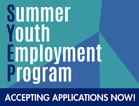 Jobs For Teens In Nyc >> Syep Summer Jobs For Teens In Nyc Is Open