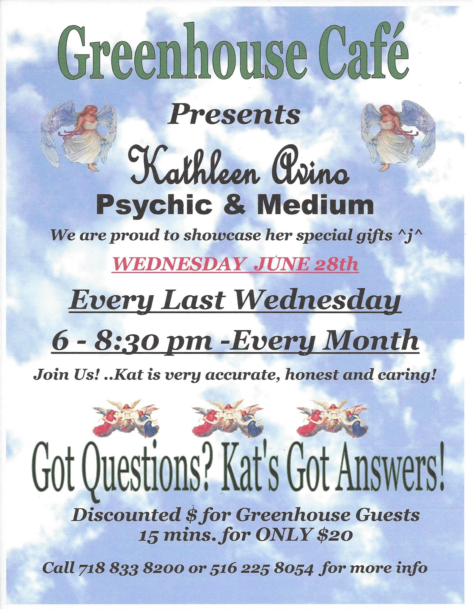 psychic in bay ridge