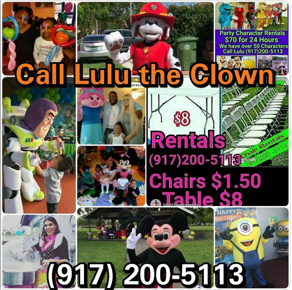 clowns magic and entertainers in bay ridge for children s birthday