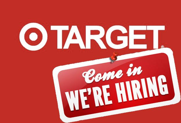 are you interested in working at the target on 18th avenue