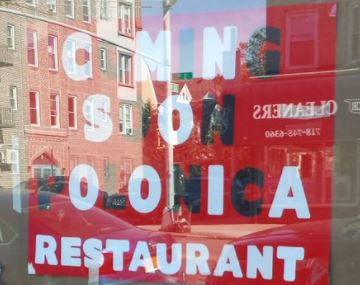 Polonica is opening