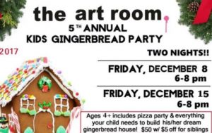 Build a Gingerbread House 11209