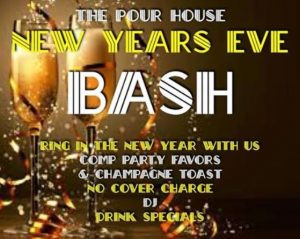 the pourhouse new years eve bay ridge 2017 free 2018