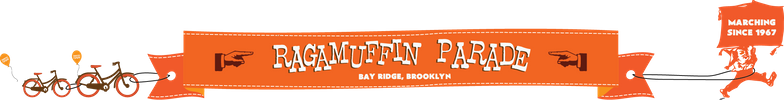 ragamuffin parade bay ridge 2019