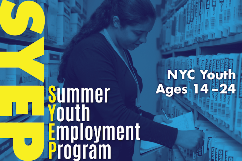 Jobs For Teens In Nyc >> Summer Jobs For Teens In Manhattan Nyc 2018