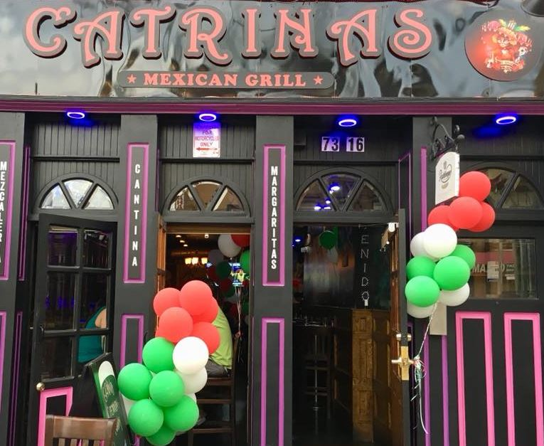 Catrina S Mexican Restaurant Opens In Longbow S Location