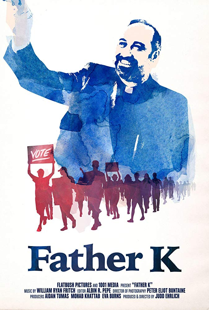 Father K the movie