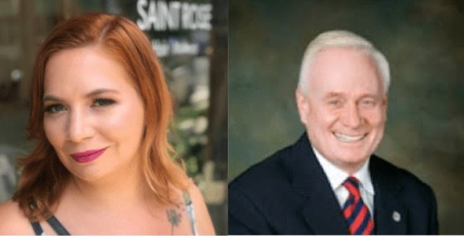Marty Golden Refuses to Talk about Money for Education