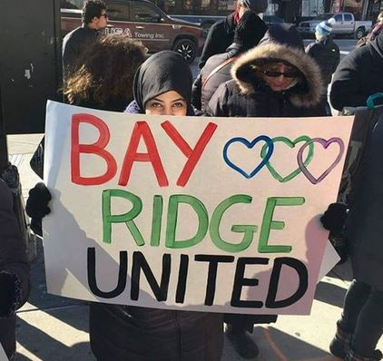 Volunteers Needed For Martin Luther King Day March In Bay Ridge