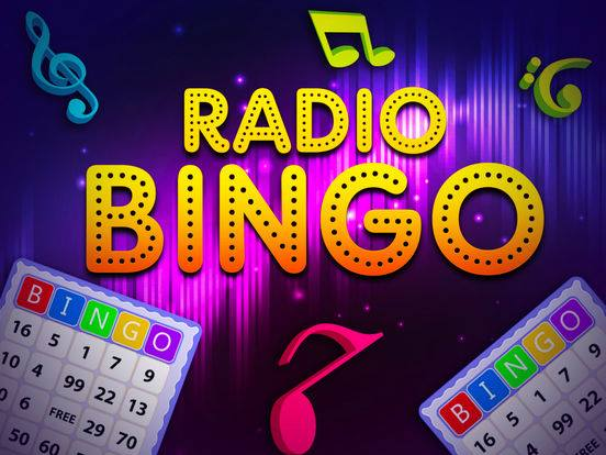 Image result for radio bingo
