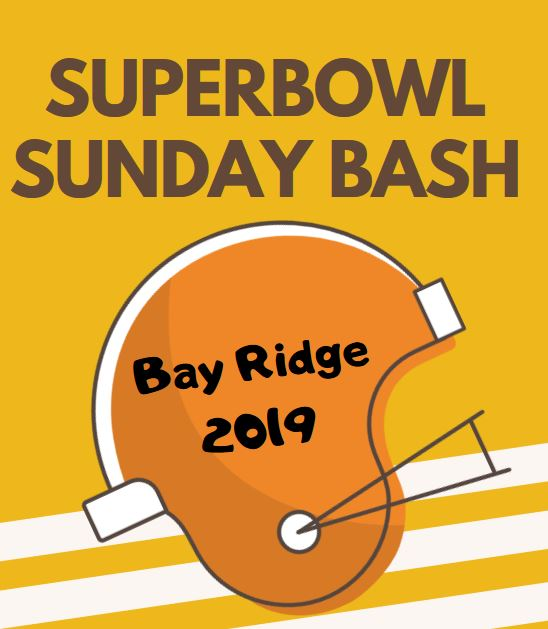 superbowl bar bay ridge 2019